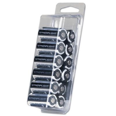 Lithium Batteries, 3 V, CR123A